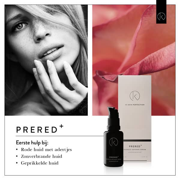 IK Skin Perfection PRERED
