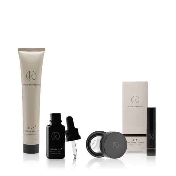 Schoonheidssalon Duiven - IK Skin Perfection Silky Organic Recover Box
