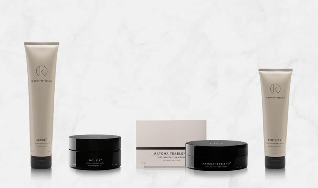 Schoonheidssalon Duiven | IK Skin Perfection fase 2 producten