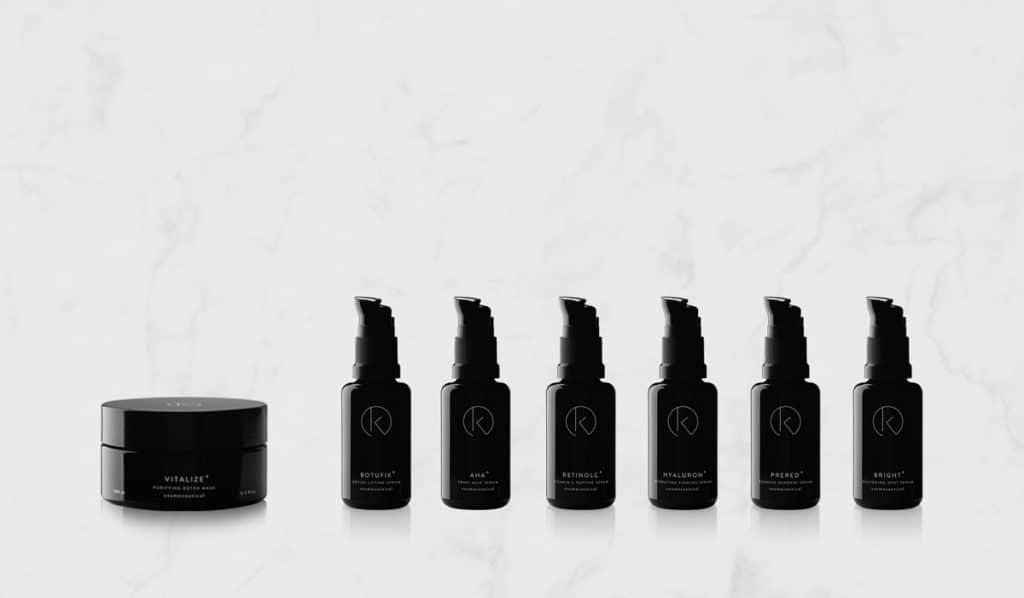 Schoonheidssalon Duiven | IK Skin Perfection fase 3 producten