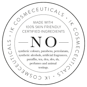 Petra Barthen Professional Skincare - IK Skin Perfection | No Label