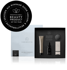Schoonheidssalon Duiven - IK Skin Perfection Silky Organic Recover Box